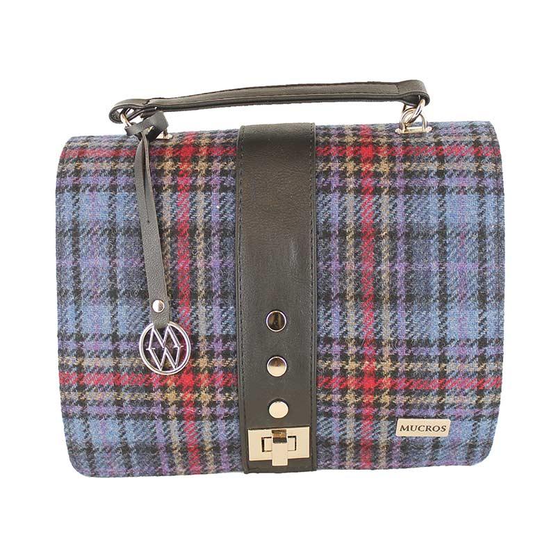 Mucros Weavers Fiona Bag 801-3