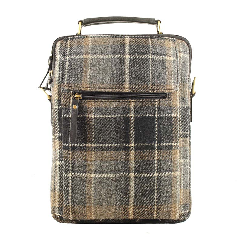Mucros Weavers Satchel 21