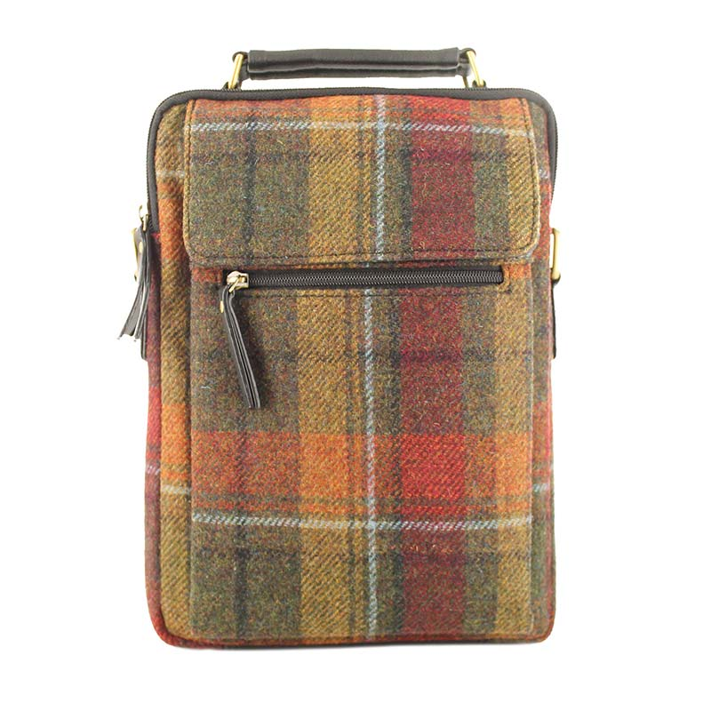 Mucros Weavers Satchel 321