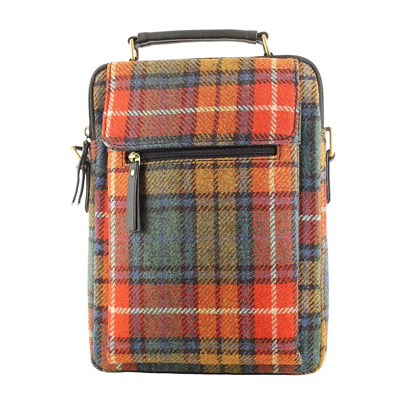 Mucros Weavers Satchel 60