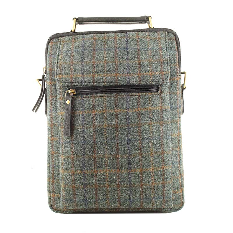 Mucros Weavers Satchel 782