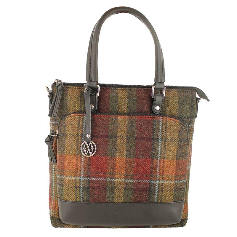Mucros Weavers Chloe Bag 321