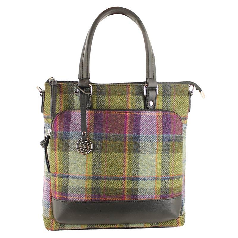Mucros Weavers Chloe Bag 574-1