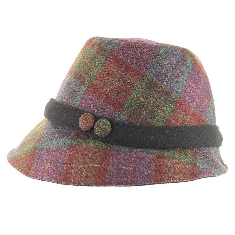 Mucros Weavers Clodagh Hat 79