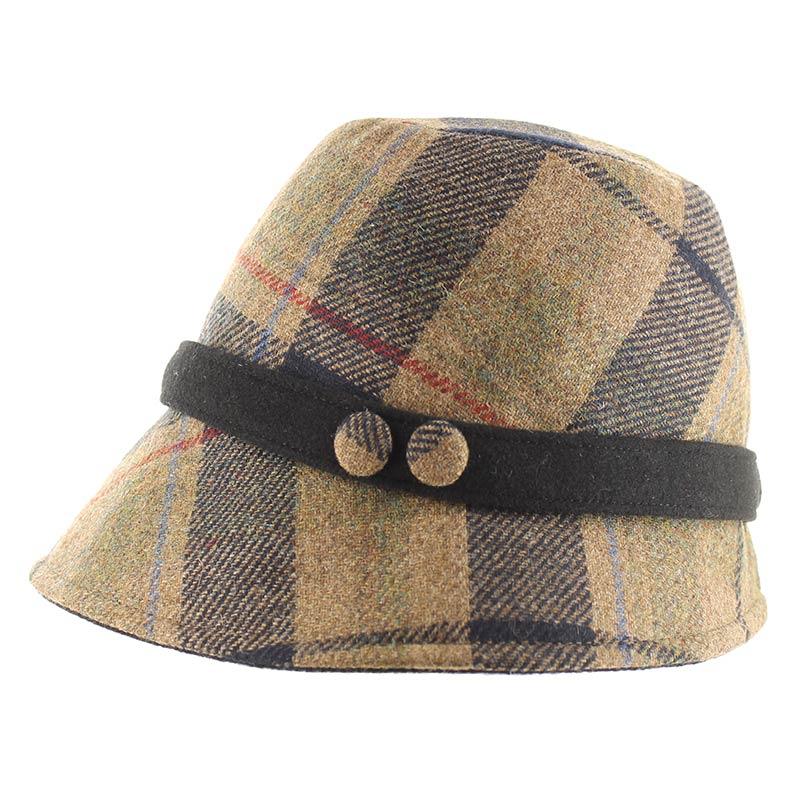 Mucros Weavers Clodagh Hat 832