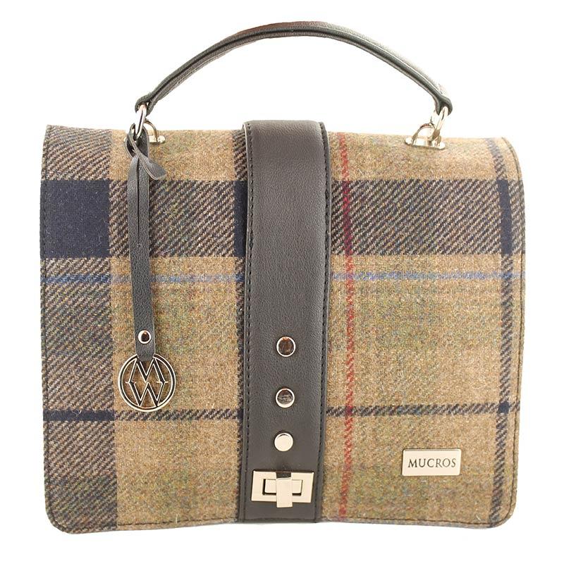 Mucros Weavers Fiona Bag 832