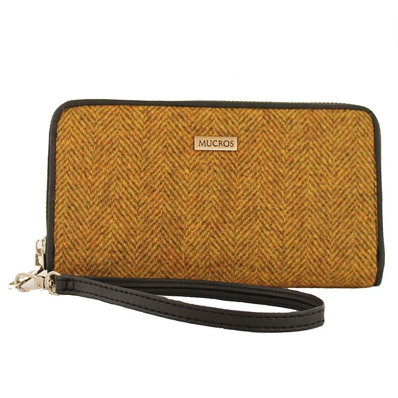 Mucros Weavers Wallet 602