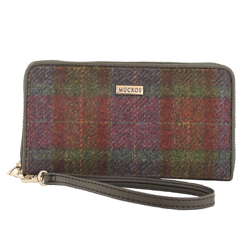 Mucros Weavers Wallet 79