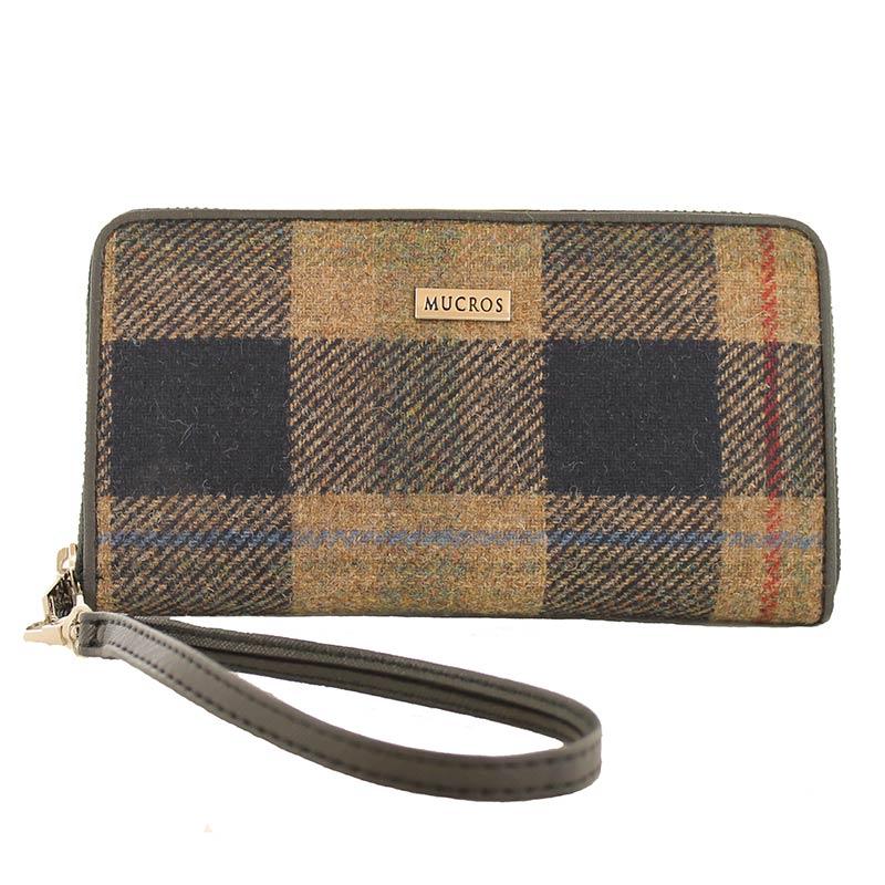 Mucros Weavers Wallet 832