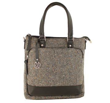 Mucros Weavers Chloe Bag