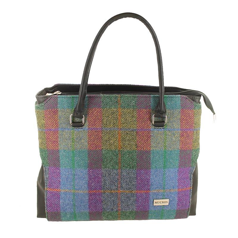 Mucros Weavers Emily Bag 736