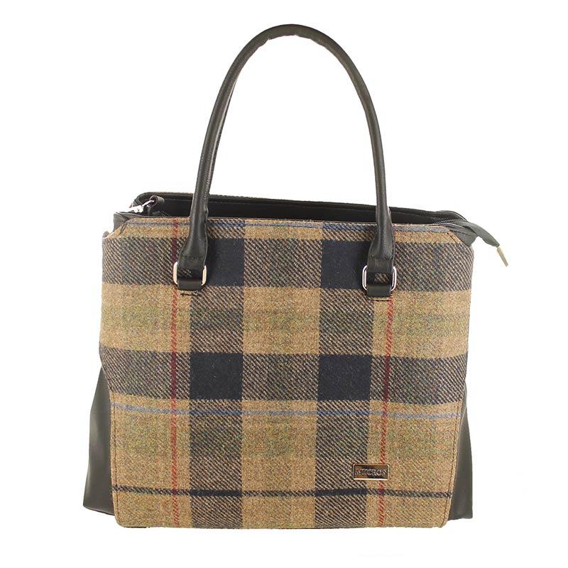 Mucros Weavers Emily Bag 832