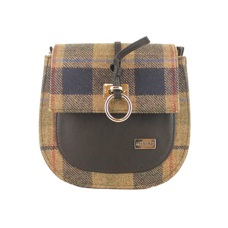 Mucros Weavers Grace Bag 832
