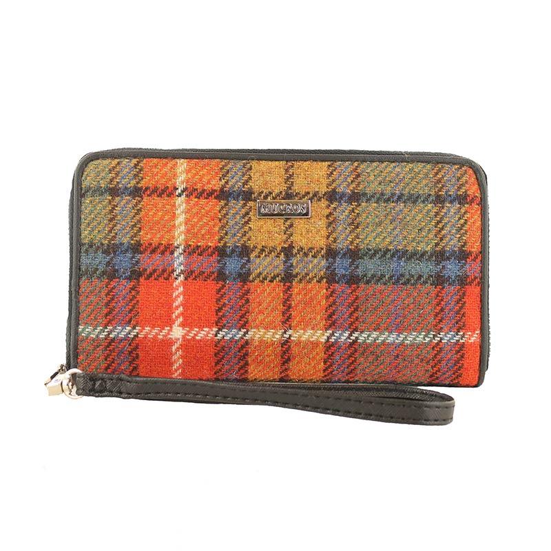Mucros Weavers Wallet 60